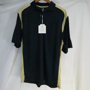 Tri-Mountain Performance Men's M Polo Shirt